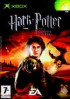 Harry Potter et la coupe de feu - Xbox