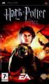 Harry Potter et la coupe de feu - PSP