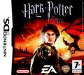 Harry Potter et la coupe de feu - DS