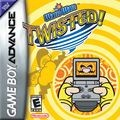 Wario Ware Twisted! - GBA