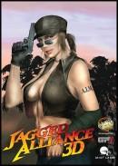 Jagged Alliance 3D - PC