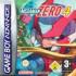 Mega Man Zero 4 - GBA