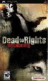 Dead to Rights : Reckoning - PSP