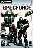 Chrome Specforce - PC