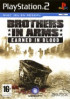 Brothers In Arms : Earned in Blood - PS2