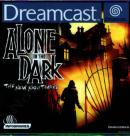 Alone in the Dark 4 - Dreamcast