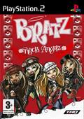 Bratz : Rock Angels - PS2