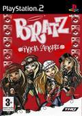 Bratz : Rock Angels - PS2