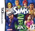 Les Sims 2 - DS
