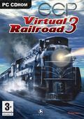 Virtual Railroad 3 - PC