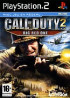Call Of Duty 2 : Big Red One - PS2