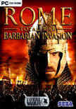 Rome Total War : Barbarian Invasion - PC