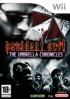 Resident Evil : Umbrella Chronicles - Wii