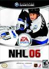 NHL 06 - Gamecube