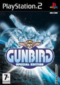 Gunbird Special Edition - PS2