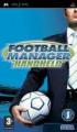 Football Manager Handheld - PSP