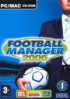 Football Manager 2006 - PC