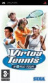 Virtua Tennis World Tour - PSP