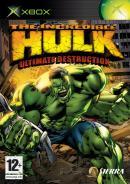 The Incredible Hulk : Ultimate Destruction - Xbox