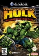The Incredible Hulk : Ultimate Destruction - Gamecube