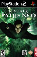 The Matrix : Path of Neo - PS2