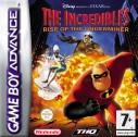Les Indestructibles 2 : Terrible Attaque du Démolisseur - GBA
