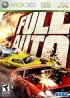 Full Auto - Xbox 360