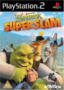 Shrek SuperSlam - PS2