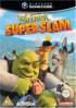 Shrek SuperSlam - Gamecube