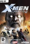 X-Men Legends 2 : L'Avenement D'Apocalypse - PC