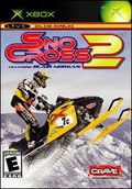 SnoCross 2 Featuring Blair Morgan - Xbox