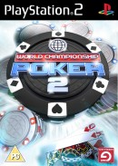 World Championship Poker 2 - PS2