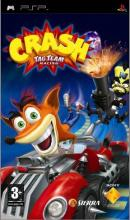 Crash Tag Team Racing - PSP