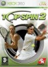 Top Spin 2 - Xbox 360