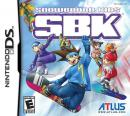 SBK : Snowboard Kids - DS