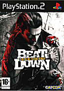 Beat Down : Fists of Vengeance - PS2