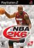 NBA 2K6 - PS2