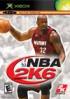 NBA 2K6 - Xbox