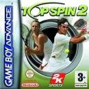 Top Spin 2 - GBA