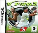 Top Spin 2 - DS