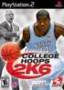 College Hoops 2K6 - PS2