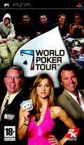 World Poker Tour - PSP