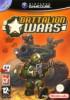Battalion Wars - Gamecube