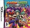 Mario & Luigi : Les Frères du Temps - DS
