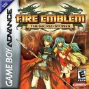 Fire Emblem : The Sacred Stones - GBA
