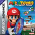 Mario Power Tennis - GBA
