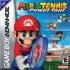 Mario Power Tennis - GBA