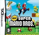 New Super Mario Bros - DS
