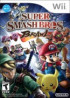 Super Smash Bros. Brawl - Wii