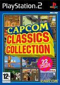 Capcom Classics Collection - PS2